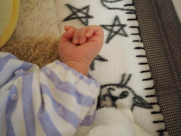 新生児が寝ない・泣き止まない!試した対処法6選